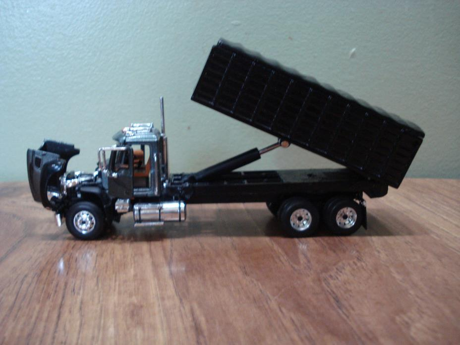 1/64 Custom GRANIT MACK GRAIN TRUCK Farm Toy Truck #2