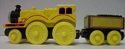 Molly Wooden Train and Tender, NEXT DAY SHIPPING   USA