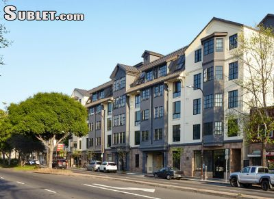 $1000 Two room for rent in Berkeley
