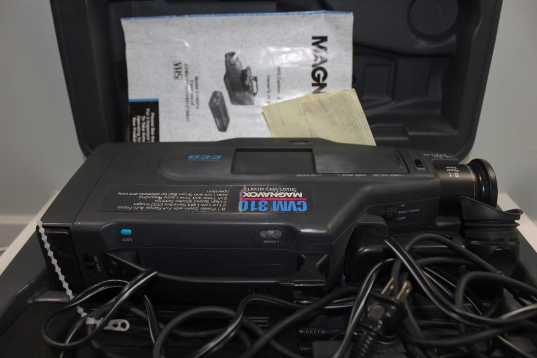 Magnavox Manual - For Sale Classifieds