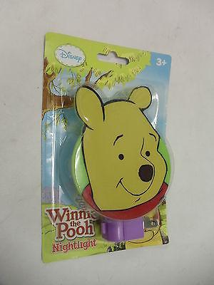 Disney Disney's Winnie the Pooh Night Light