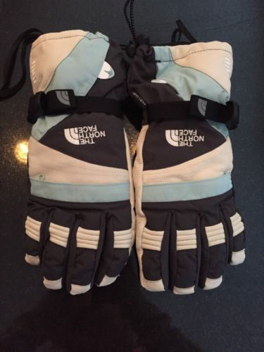 North Face Womens Ski Gloves