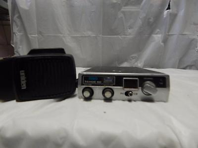 SBE Tahoe 40 Mobile CB Radio with Mic..