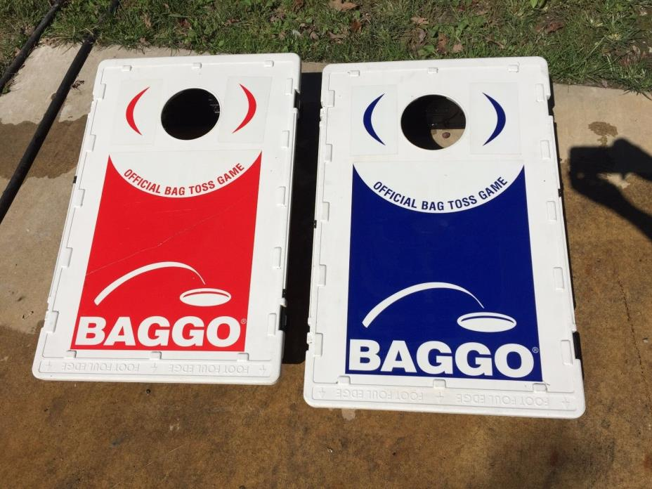Bean Bag Toss Games For Sale Classifieds