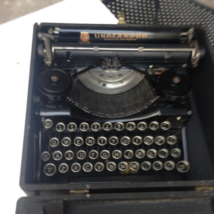 manual portable typewriters for sale