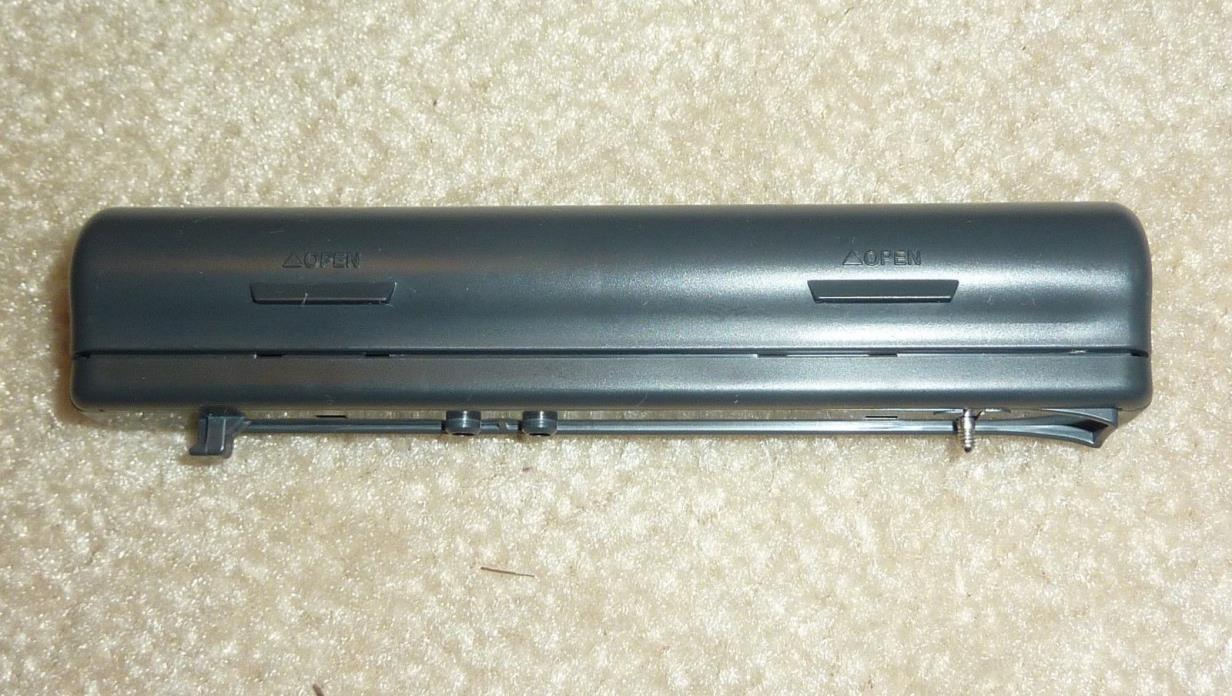Sony EBP-20 Battery Case/Holder for 2AA Batteries, Removable Battery Case