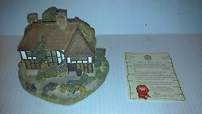 Lilliput Lane Cottage