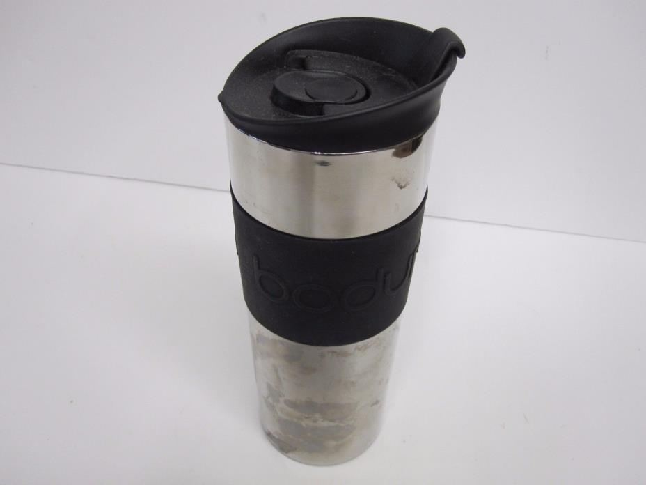 Bodum French press travel mug good condition