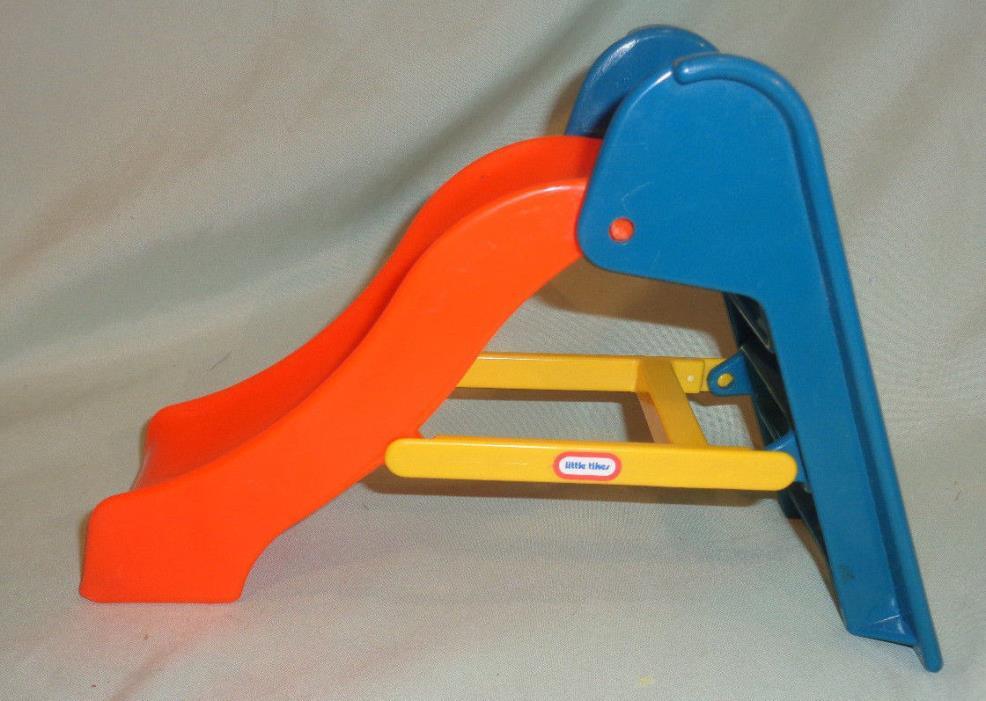 Little Tikes Orange Slides : Little tykes dollhouse furniture for sale classifieds