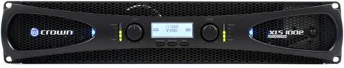 Crown XLS 1002 Power Amplifier