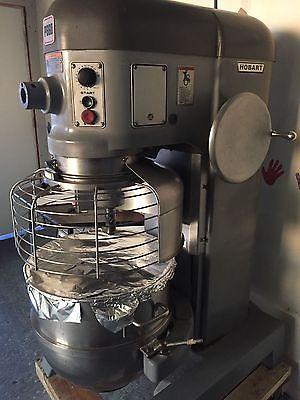 Hobart P660 60 qt mixer