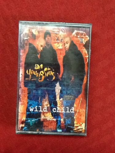 Da Youngstas Cassette New