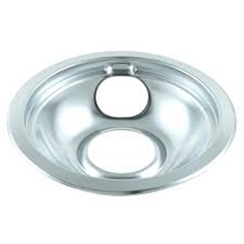 318067045 - Sears Aftermarket Replacement Stove Range Oven Drip Bowl Pan