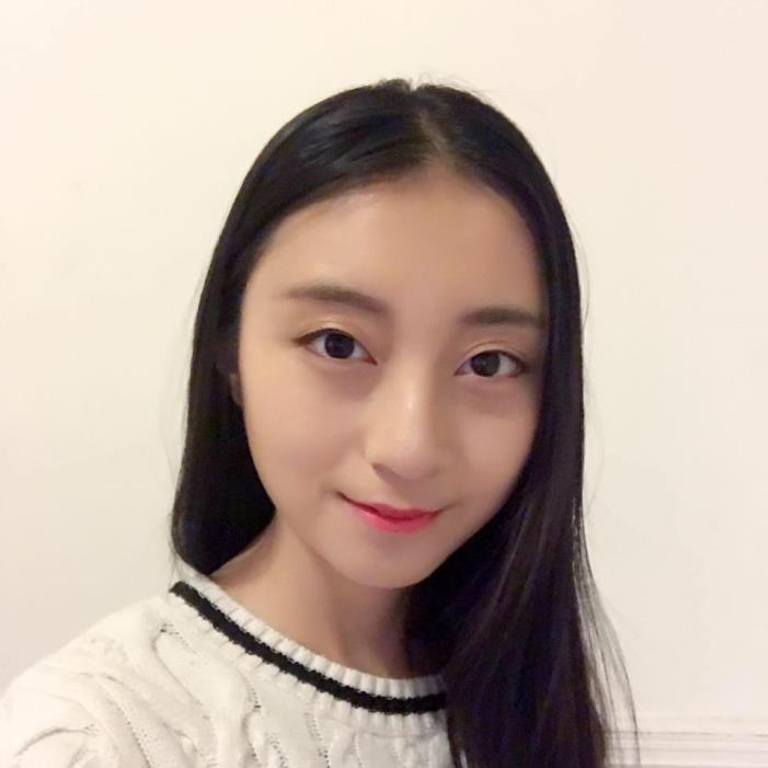 Jing's Resume