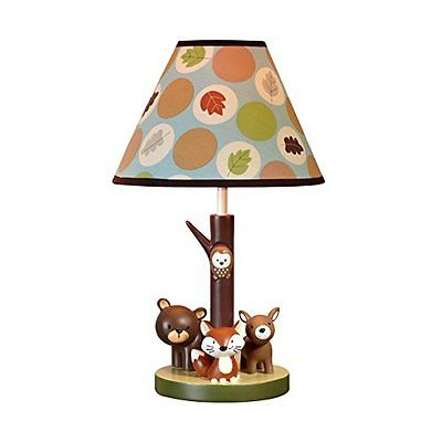 Carters Friends Collection Lamp Lamps Shades and Shade