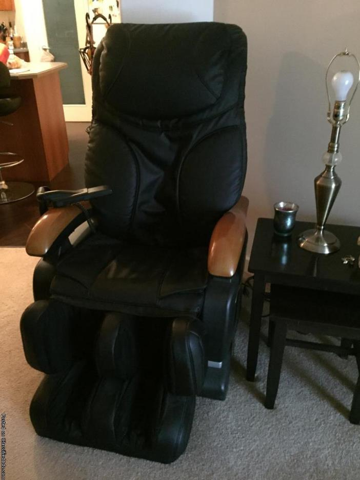 Used Massage Chairs For Sale Classifieds