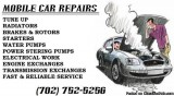 Reliable Low Cost Mechanic - Foreign And Domestic Repairs