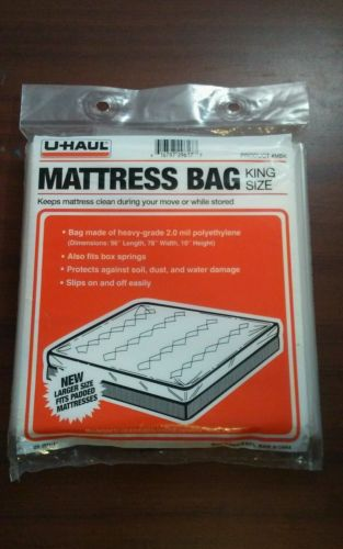 Mattress Bag King Size