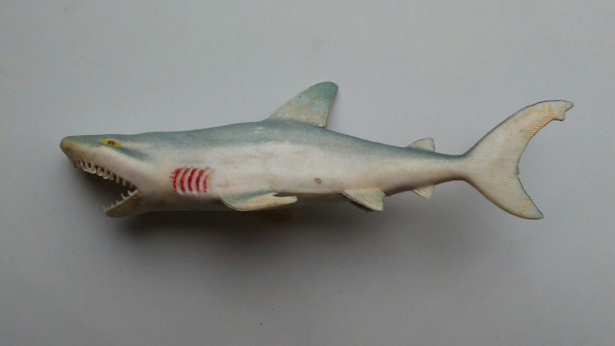 Great White Shark Jaws Toys : Jaws shark toys for sale classifieds