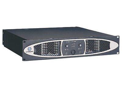 CROWN XS700 POWER AMPLIFIER