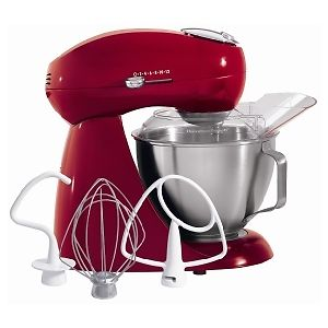 Hamilton Beach Eclectrics 63232 Stand Mixer