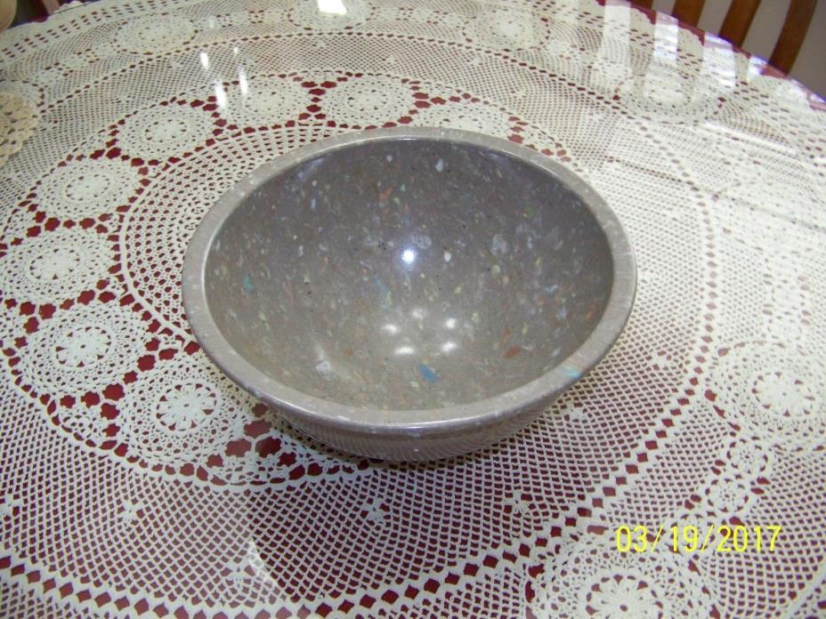 vintage texas ware bowl