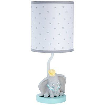 Disney Dream Big Lamp Lamps Shades & Shade