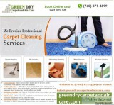 Mostly Certified Carpet and Air Duct Cleaning Services in San Lu