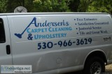 Andersen s Carpet and Upolstery Cleaning Service