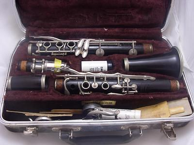 Selmer Clarinet Special Signet, All Wood USA!!!!!!