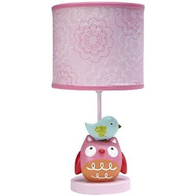 Nojo Love Birds Lamp Lamps Shades and Shade