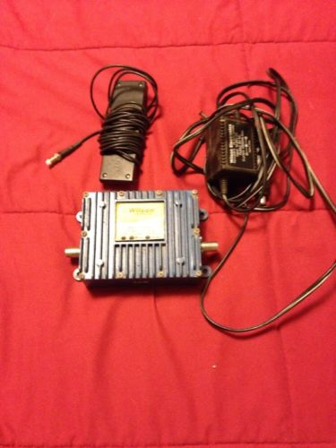 Willson Cellular Mobile Wireless Dual-Band Amplifier 801201 800 1900 MHz