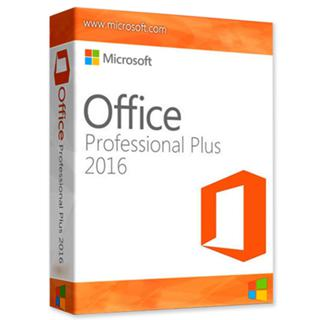 Microsoft Office Professional Plus 2016 for Windows w/ 16GB USB Drive LAST ONE