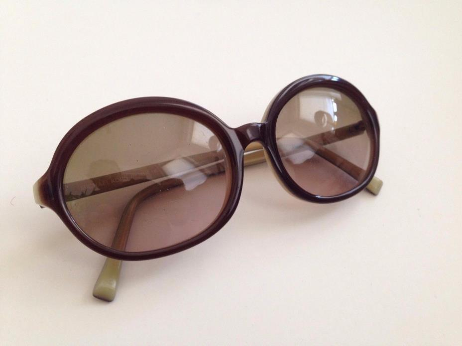 Women's Michael Kors Sunglasses - Round