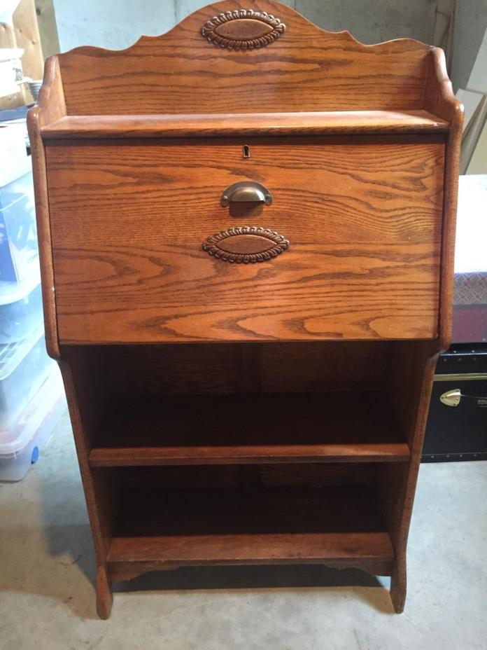 Antique Slant Front Desks - For Sale Classifieds