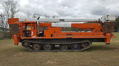 2003 Hico by Powertraxx Track mounted Terex Hi Ranger