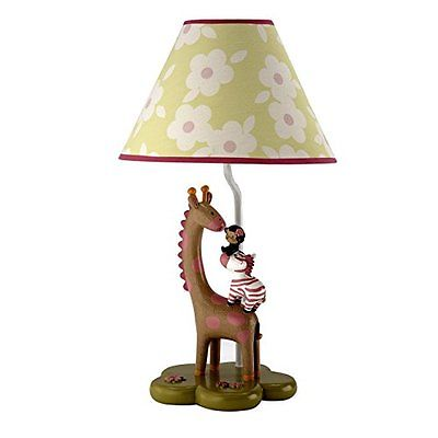 Carters Jungle Collection Lamp Lamps Shades and Shade