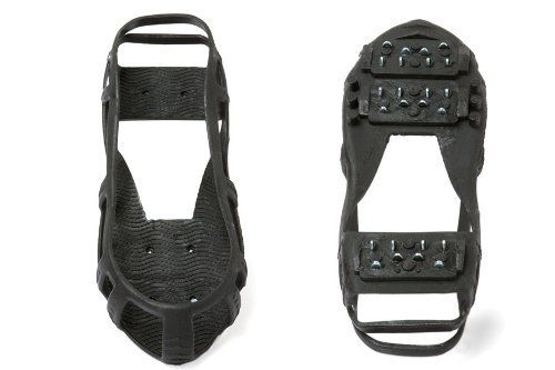 STABILicers Walk Stabilicers Ice Traction Cleat for Snow and Ice Stabil SMALL