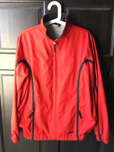 Vintage Nike Womens Jacket Size Large