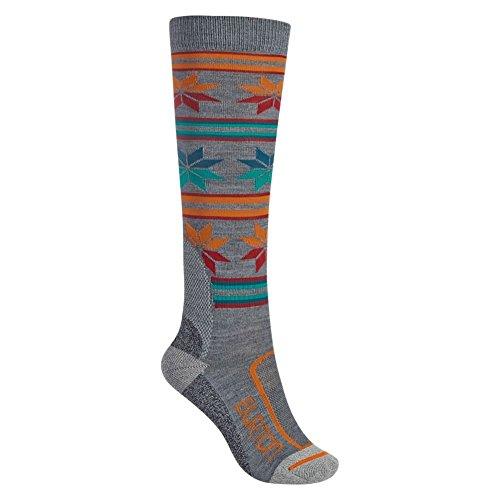 Burton Ultralight Wool Socks - Womens