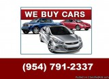 We sell and buy Cars