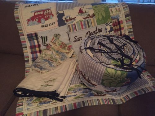 Pottery Barn Island Surf For Sale Classifieds