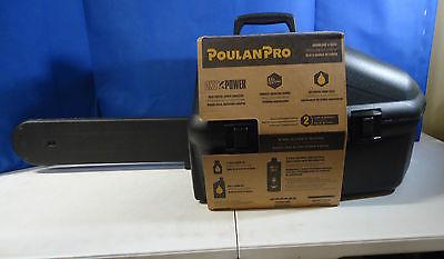 (RI5) Poulan Pro PR5020 50cc 20