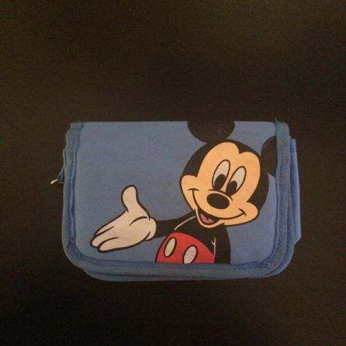 Vintage Mickey Mouse Child's Wallet