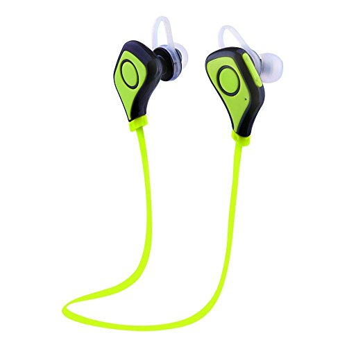Bluetooth Headphones, Pacuwi Wireless Bluetooth Headphones Noise Cancelling