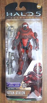 HALO 5 GUARDIANS SER 2 SPARTAN ATHLON AF *FREE SHIPPING *