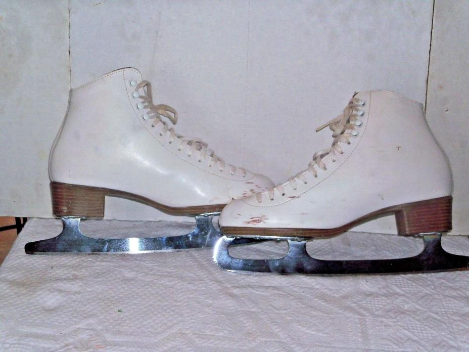 Riedell  Women's Figure Ice Skates Size 11
