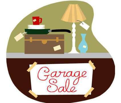 Verrazzano's 11th Annual Community Garage Sale