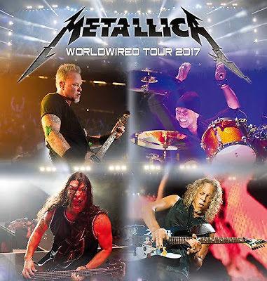 2 Metallica Tickets M&T Bank Stadium