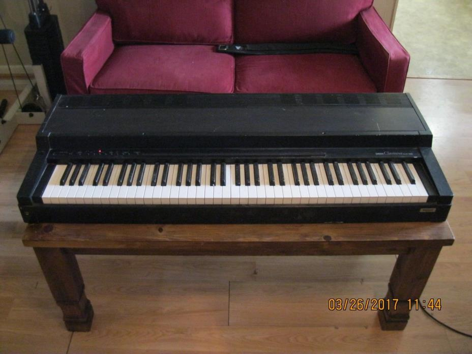 Yamaha Weighted Keyboard For Sale Classifieds